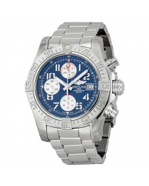 Breitling Avenger II Automatique Chronographe Hommes A1338111/C870SS