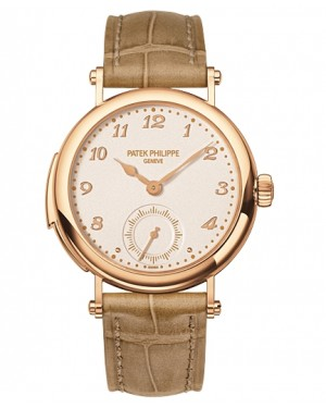 Patek Philippe Grand Complications Minute Repeater Femme 7000R-001 Or Rose