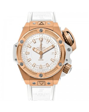Hublot King Power Oceanographic 4000 Homme 731.OE.2180.RW