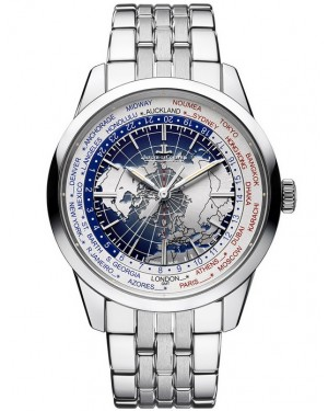 Jaeger-LeCoultre Geophysic Universal Time Homme 8108120