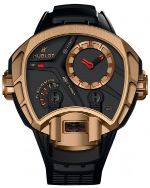 Hublot Masterpiece MP 02 Key of Time 902.OX.1138.RX