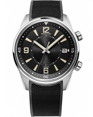Jaeger-LeCoultre Polaris Date Cadran Noir Homme 9068670