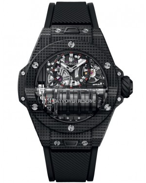Hublot Big Bang MP-11 Carbone Homme 911.QD.0123.RX