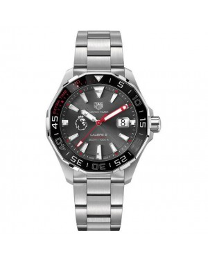 TAG Heuer Aquaracer Calibre 5 Automatique Premier League Special Edition WAY201D.BA0927