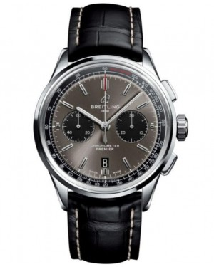 Breitling Premier B01 Chronographe 42 Homme AB0118221B1P2