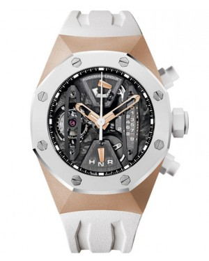 Audemars Piguet Royal Oak Concept Tourbillon Chronographe Rose Or 26223RO.OO.D010CA.01