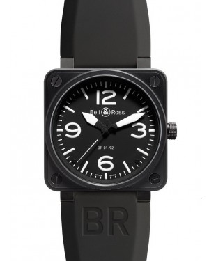 Bell & Ross BR01-92 Carbon Homme