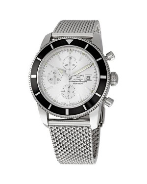 Breitling Superocean Heritage Chronographe Hommes A1332024-G698SS