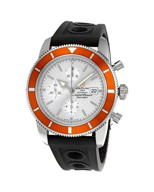 Breitling Superocean Heritage Chronographe Hommes A1332033-G698BKOR
