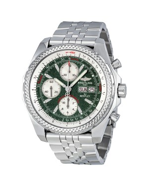 Breitling Bentley GT Automatique Chronographe Hommes A1336212-L503SS