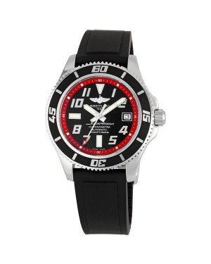 Breitling Superocean Abyss Rouge Cadran Hommes A1736402-BA31BKRD