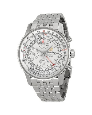 Breitling Montbrilliant Datora Chronographe Hommes A2133012-G746SS