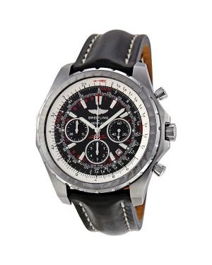 Breitling Bentley Motors T Cadran Noir Chronographe Hommes A2536313-B954BKLD