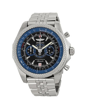 Breitling Bentley Supersports Automatique Chronographe Hommes A2636416-BB66SS