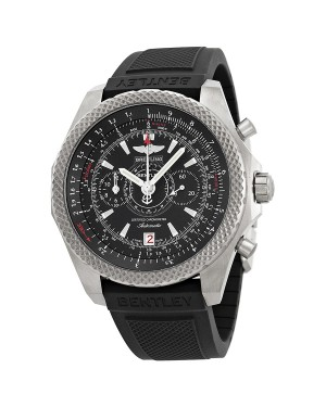 Breitling Bentley Supersports Ebony Cadran Automatique Hommes E2736522-BC63BKRD