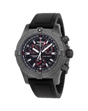 Breitling Avenger Seawolf Chronographe Cadran Noir Hommes M7339010-BA03BKPD