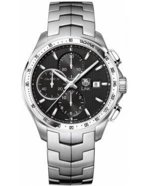 Tag Heuer Link Automatique Chronographe Hommes cat2010.ba0952