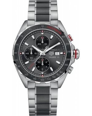 Tag Heuer Formula 1 Automatique Chronographe Hommes caz2012.ba0970