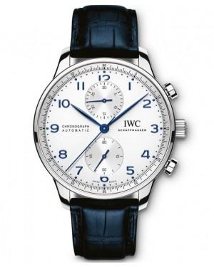 IWC Portuguese Chronographe Automatique Homme IW371446