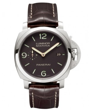 Panerai Luminor 1950 Marina 3 Days Titanio Homme PAM00351