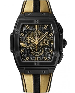 Hublot Spirit of Big Bang Bruce Lee Edition Limitee Homme