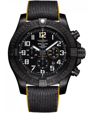 Breitling Avenger Hurricane 45 Breitlight Volcano Noir Homme XB0180E4.BF31.284S.X20D.4