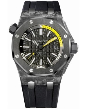 Audemars Piguet Royal Oak Offshore Diver 42mm Homme 15706AU.OO.A002CA.01