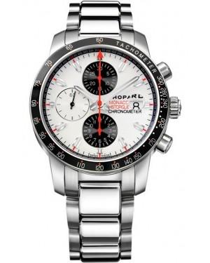 Chopard Grand Prix de Monaco Historique Chronographe Acier Inoxydable Homme 158992-3006