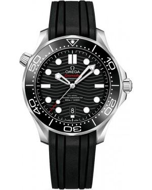Omega Seamaster Diver 300m Montre Homme 210.32.42.20.01.001