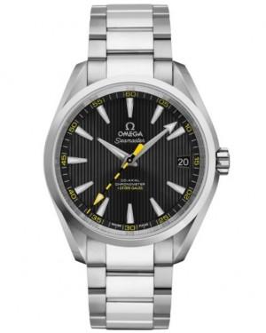 Omega Seamaster Aqua Terra Montre 15000 Gauss 231.10.42.21.01.002