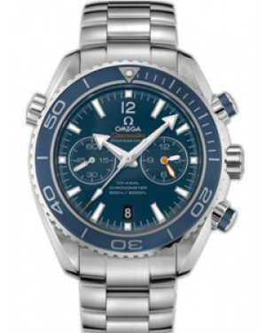 Omega Seamaster Planet Ocean 45.5mm Automatique Chronometer Hommes 232.90.46.51.03.001