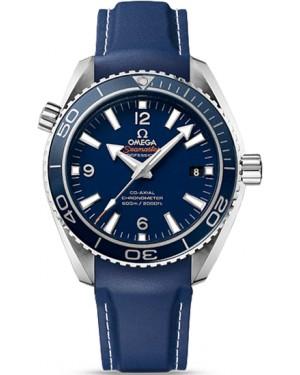 Omega Seamaster Planet Ocean 600M Automatique Chronometer Titane Hommes 232.92.42.21.03.001