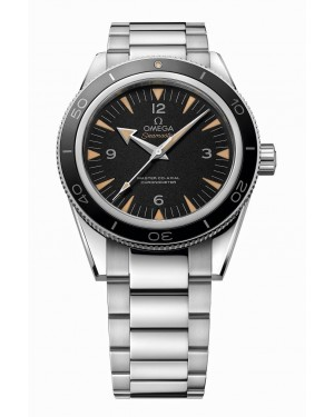 Omega Seamaster 300 Omega Master Co-Axial 41 mm Hommes 233.30.41.21.01.001