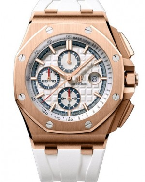Audemars Piguet Royal Oak Offshore Chronographe Summer Edition Homme 26408OR.OO.A010CA.01