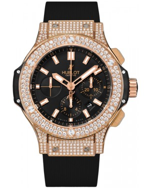 Replique Montre Hublot Big Bang Or 44mm 301.PX.1180.RX.1704