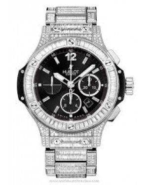 Replique Montre Hublot Big Bang Baby Million 44mm 301.WX.1170.WX.9804