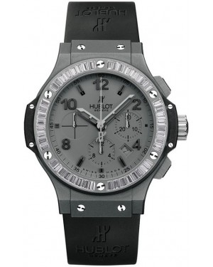 Replique Montre Hublot Big Bang Tantalum Mat Homme  301.ai.460.rx.194