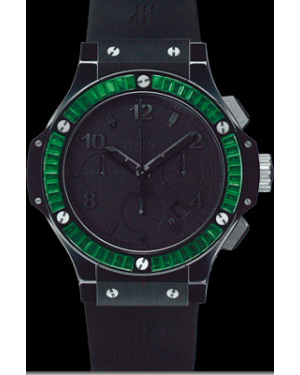 Replique Montre Hublot Big Bang Noir Ceramique Automatique 301.cd.134.rx.199