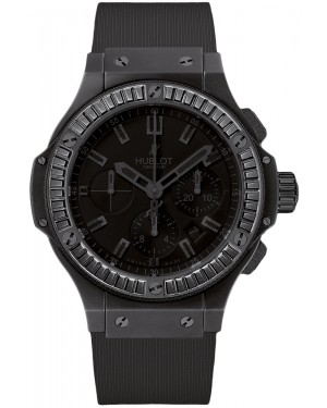 Replique Montre Hublot Big Bang All Black Carat 44mm 301.ci.1110.rx.1900