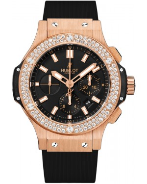 Replique Montre Hublot Big Bang Or 44mm 301.px.1180.px.1104