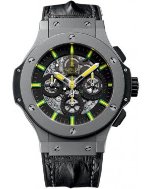 Replique Montre Hublot Big Bang Niemeyer Skeleton Homme  311.AI.1149.HR.NIE11