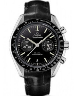 Omega Speedmaster Moon Co-Axial Chronographe Platine 44.25mm Hommes 311.93.44.51.01.002