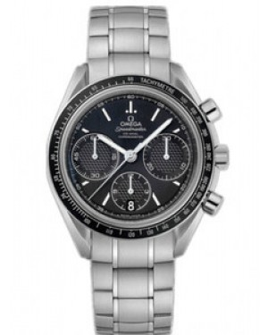 Omega Speedmaster Racing Co-Axial Chronographe 40 mm Cadran Noir Hommes 326.30.40.50.01.001
