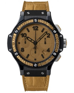 Replique Montre Hublot Big Bang Tutti Frutti Chronographe  341.CA.5390.LR.1918