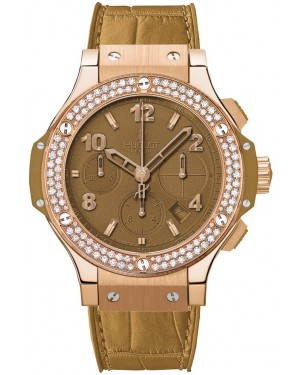 Replique Montre Hublot Big Bang Camel Diamants Or Tutti Frutti 341.PA.5390.LR.1104