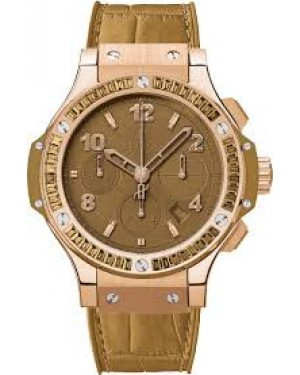 Replique Montre Hublot Big Bang Camel Carat 41mm 341.PA.5390.LR.1918
