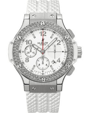 Replique Montre Hublot Big Bang Aspen Diamant Homme  341.SE.230.RW.114
