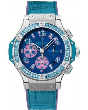 Replique Montre Hublot Big Bang Pop Art 41mm 341.SL.5199.LR.1907.POP14