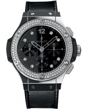 Replique Montre Hublot Big Bang Acier Shiny 341.SX.1270.VR.1104