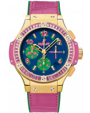 Replique Montre Hublot Big Bang Pop Art 41mm 341.VP.5199.LR.1933.POP14